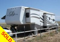 Travel Trailer 5th Whl For Sale