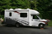 Class B Gas Motor Home 