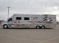Custom RV