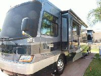 Class A Dsl Pusher Motorhome
