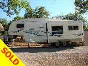 Travel Trailer 5th Wheel